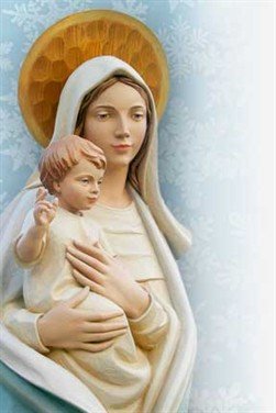 Our Lady of the Snows Healing Novena Prayers Our Lady of the Snows Healing Novena Prayers