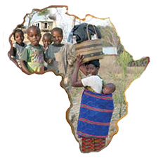 Support Zambia - Ways to Give