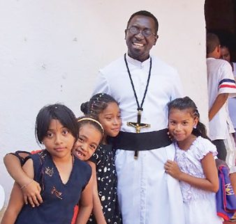 Who are the Missionary Oblates