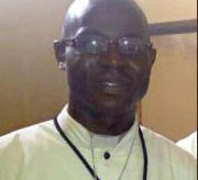 The First Oblate From Angola