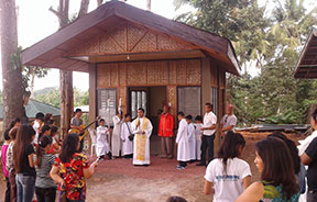 Oblates Expand Indigenous Ministry
