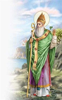 St. Patrick Novena Prayers