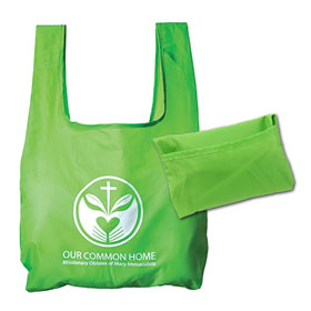our Common Home bag