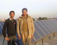 Oblates Solar Initiatives