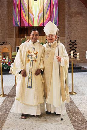 Silva Ordination 2