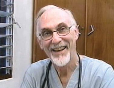 Dr Schroeder