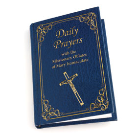 Daily Prayers Hardcover book