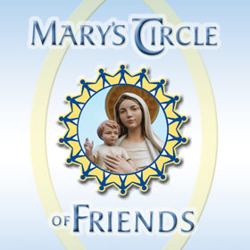 Mary's Circle of Friends