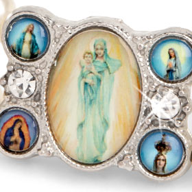 Images of Mary Bracelet