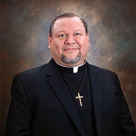 Fr. David Uribe