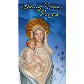 Bring healing and hope into your life with the Our Lady of the Snows Novena
