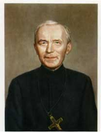 Brother Anthony Kowalczyk, O.M.I.