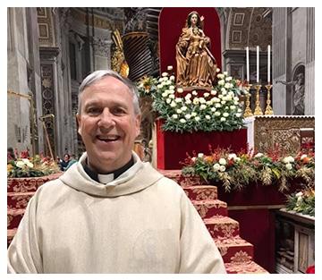 Father Logan