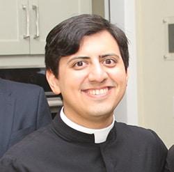 Br. Steven Montez, OMI