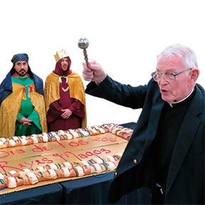 Fr Bill Davis