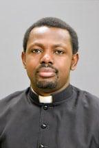 Brother Eugene Mwape Mule, O.M.I.