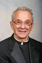 Father Frank Montalbano, O.M.I.