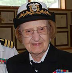 Margaret Ruppert